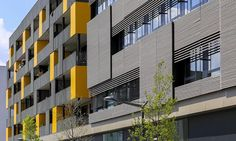 Gallery - Block 32 / Tectoniques Architects - 7