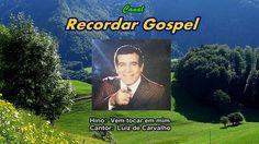 Vem tocar em mim - Luiz de Carvalho