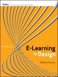 Examples from E-Learning by Design / William Horton
