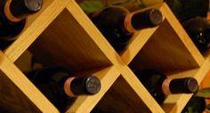 How To Build A Wine Storage Rack