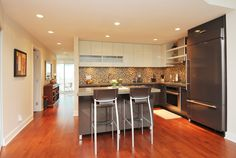 """502 1277 MELVILLE Street in Vancouver: Coal Harbour Condo at """"Flat Iron"""" (Vancouver West)"""