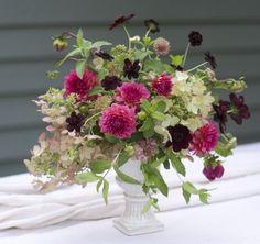 Studio Bohème | Floral Design by Lizzie Garneau | Marin County, Sonoma, San Francisco Bay Area