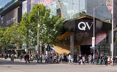 QV Melbourne - Melbourne - Shopping - Time Out Melbourne