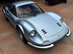 #Dino Ferrari