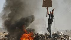 """Opinion: The present """"Intifada"""" is an outcome of occupation & expanded Jewish colonisation http://aje.io/z9n2"""