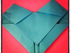 origami letter - Google-søgning