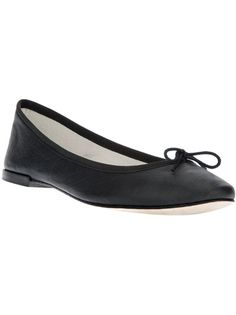 REPETTO Ballerina Pump