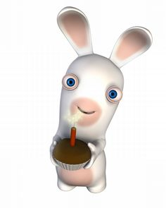 Afbeeldingsresultaat voor the rabbids invasion Munsters Tv Show, The Munsters, Kids Birthday Themes, Happy Birthday, 5th Birthday, Minions, Rayman Raving Rabbids, Cartoon Crazy, Cartoon Art
