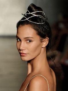 The Most Romantic Bridal Hairstyles   TheKnot.com