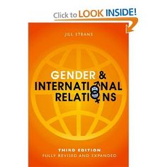 Gender and International Relations: Jill Steans: 9780745662794: Amazon.com: Books