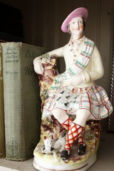 Itsy Bits and Pieces: National Tartan Day...