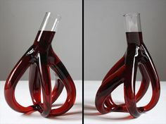 Can't wait to go shopping for my own place so I can buy some awesome wine glasses....