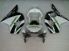 Carenado de ABS de Honda CBR900RR 954 2002-2003 - HANN Spree