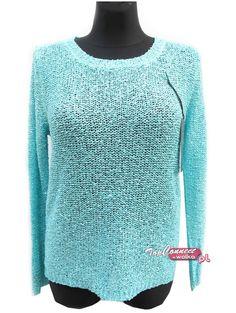 Sweter damski 2184 / Miss KNH / CG2-11 / rozm. M/L - L/XL  Kod produktu: 2184 Producent: MISS-KNH Ilość w paczce: 10 Rozmiar : M/L - L/XL Kolor : Mix kolorów Wzór : Jeden wzór Skład : 65% Bawełna, 35% Lykra   http://topconnect-wolka.pl/sweter-damski-2184-miss-knh-cg2-11-rozm-m-l-l-xl-p-19526-255-4.36.48.255.html