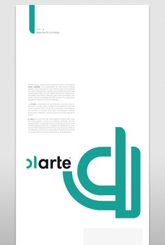 Editorial Design by Diego Olarte, via Behance