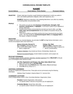 how write resume summary for freshers cover letter and chef free