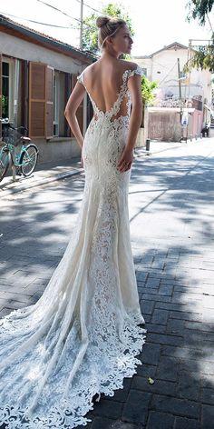 Michal Medina 2017 Wedding Dress