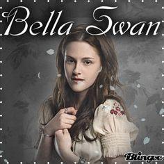 Bella Swan ...