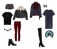 winterset by neiman-bags on Polyvore featuring мода, Jil Sander, Sacai, Acne Studios, Haider Ackermann, Dolce&Gabbana, Miu Miu, Marni and Missoni