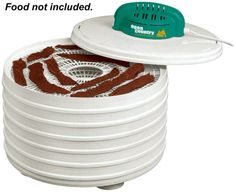 Open Country® 7-Tray Food Dehydrator | Bass Pro Shops