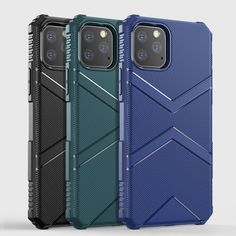 2019 New Hard Rugged Shockproof Armor Mobile Phone Case Cover For Iphone 11 Pro/Pro Max Case Cover Shell-In Fitted Cases From Cellphones & Telecommunications Iphone 11, Iphone Cases, Mobile Phone Cases, Business Fashion, Brand Names, Chevron, Shells, Smartphone, Rugs