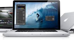Common sense with 2012 Apple MacBook Pro