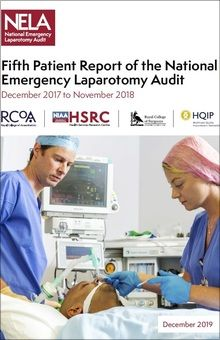 The Operating Theatre Journal : 700 Lives Saved and More Patients Heading Home Sooner after Emergency Bowel Surgery Signs Of Sepsis, Formal Assessment, Mortality Rate, High Risk, I Am Grateful, Surgery, Clinic, Theatre, Health Care
