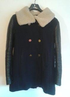 Kup mój przedmiot na #vintedpl http://www.vinted.pl/damska-odziez/plaszcze/15538358-hm-plaszcz-m-zimowy-cieply