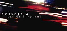 """Desde el blog """"System Failure"""" de Italia: un review con bonitas palabras para el CD """"Sesión Invernal"""" de Paisaje 3."""