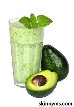 SkinnyLicious+Protein+Smoothie
