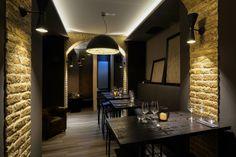 MUN restaurant by Format Works, Munich – Germany » Retail Design Blog