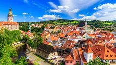Things to do in Cesky Krumlov, Czech Republic: The three-minute guide 10 Picture, Canada, Future Travel, Czech Republic, Vacation Spots, Adventure Travel, Paris Skyline, Trip Advisor, Things To Do