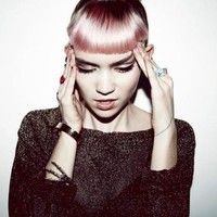Grimes - Circumambient by The Triangle Boy on SoundCloud