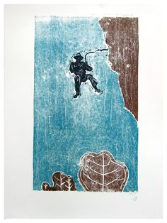 billy childish - leap from indian rock, 2012