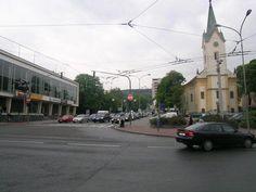 Stayed in Zlin, Czech Republic