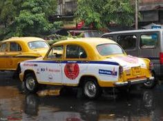 Bilderesultat for yellow taxis of the world