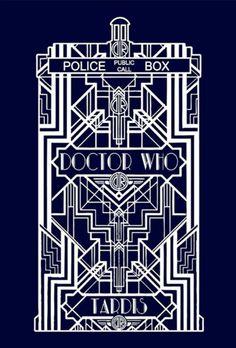 Tardis || Doctor Who