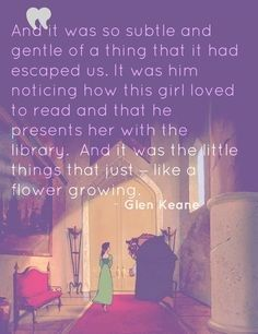 Beauty And The Beast Quote Google Search Disney Beauty The