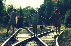 Deep Friendship <3