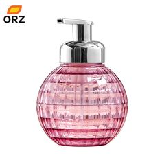 ORZ 500ML Refillable Bottles Acryl Mousse Shampoo Lotion Hand Cream Facial Cleanser Foaming Pump Bottle Bathroom Storage Jar-in Storage Bottles & Jars from Home & Garden on Aliexpress.com   Alibaba Group