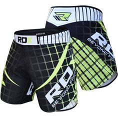 MMA Shorts are ideal for BJJ, MMA, and No Gi grappling training and competition. Buy MMA Shorts from official RDX online store in the US. Combat Training, Mma Training, Mma Shorts, Sport Shorts, Boxing Trunks, Mma Clothing, Mma Gear, Fight Shorts, Stretch Shorts