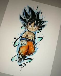 Dragon ball HairStyles up do hairstyles for short hair Dragon Ball Gt, Art Sketches, Art Drawings, Animes Wallpapers, Wallpapers Wallpapers, Disney Drawings, Anime Art, Manga Anime, Artwork