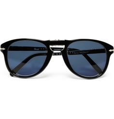 Persol Steve McQueen Folding Sunglasses | MR PORTER