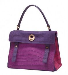 And what about this YSL Chanel DST bag in this colour?
