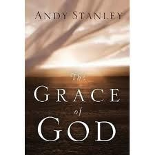 One of the best Christian books on God's grace. Really does a good job showing grace in the Old Testament context.