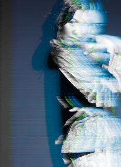 Pixel Mania - Fashion Artwork