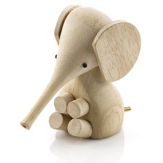 Baby Elephant, Lucie Kaas(PRC) Design shop - rooming [ 디자인 편집 매장 루밍 ]