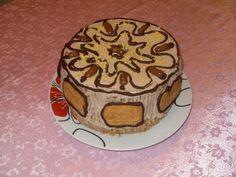 Uvijena torta