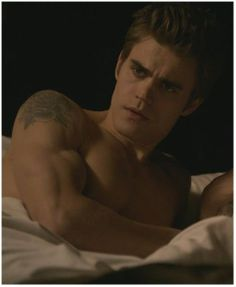 paul wesley  | Paul Wesley's star is surely on the rise thanks to Vampire Diaries