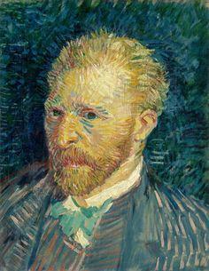 Van Gogh and the Seasons   NGV
